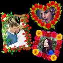 Flower Photoframes