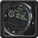 V01 WatchFace for Android Wear
