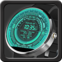 V09 Watch Face for Moto 360