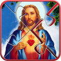 Christian Puzzle Game