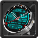 S01 WatchFace for Moto 360