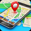 Mapas e navegação GPS Free