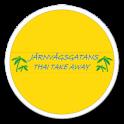 Järnvägsgatans Thai