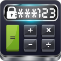 Calculator Locker Photo,Video Hide Calculator