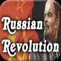 History of Russian Revolution