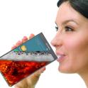 Cola Mobile Drink Simulator Prank App