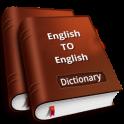 English to English Dictionary
