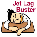Jet Lag Buster