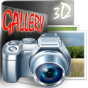 Customizable Live Gallery 3D