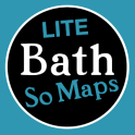 Bath SO Visitor Guide Map Lite