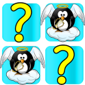 Find Pairs Game: Penguins