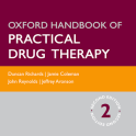 Oxford Handbook Drug Therapy 2