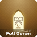 Full Quran Reading (Offline)
