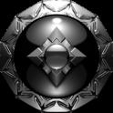 AMETAL Dark Icon Pack