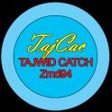 Tajwid Catch