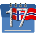 Norge Kalender 2020