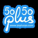 50plus50