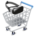 Supermarket VR Cardboard