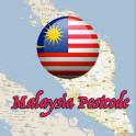 Malaysia Postcode