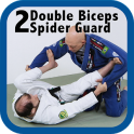 2, Double Biceps Spider Guard