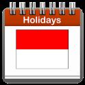 Indonesia Public Holidays 2019