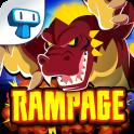 UFB Rampage