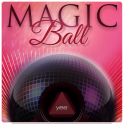 Magic Ball: adivinación, Magic 8 (ocho) ball