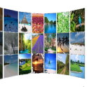 Gallery Wall 3D