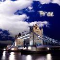 Tower Bridge Fireworks Live Wallpaper Free