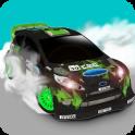 Pure Gymkhana Rally - Drift !