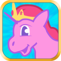 Mein Pony Spiele für Mädchen !