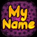 My Name Live Wallpaper