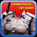 Women Police Suit Maker