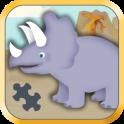 Dinosaurierspiele für Kinder!