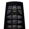 Remote Control For Yes