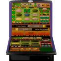 Retro Snooker UK Fruit Machine