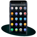 Launcher Samsung Galaxy S8 Theme