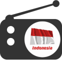 Radio Indonesia all Indonesian