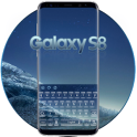 Theme for Galaxy S8