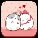 Cute Kitty Love Theme