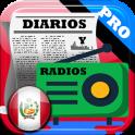 Radios Del Peru Peruvian Newspapers Rpp