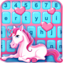 Little Unicorn Keyboard Design