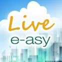 Live e-asy