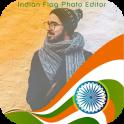 Indian Flag Photo Editor