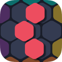 Hexa Mania Fill Hexagon Puzzle, Hex Block Blast