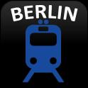Berlin Metro (U-Bahn) Karte
