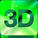 3D Ton Klingeltöne