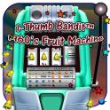 Thumb Bandit 1960s Fruit Machine