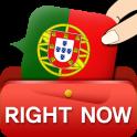 Conv. inmediata en portugués