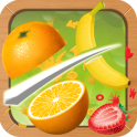 Cut Fruit World 3D
